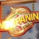 mini-panini